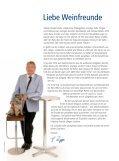 Weinmagazin und Preisliste - Weinkeller Riegger AG - Seite 2