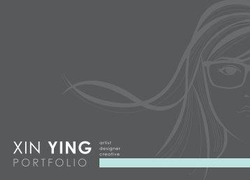 Xin Ying's portfolio