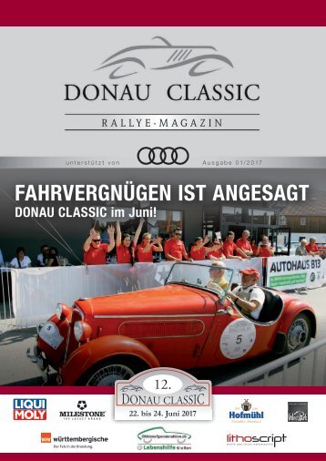 Rallye Magazin 1/2017