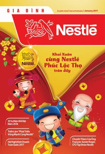 Nestle Mag Jan 2017 Preview (Final)