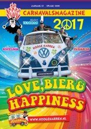 Carnavalsmagazine 2017