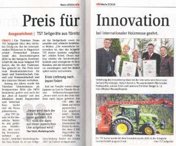 Preis für Innovation_NÖN