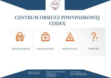 Jak uzyskać wysokie odszkodowanie po wypadku Oto skuteczny poradnik dla poszkodowanych - CODEX