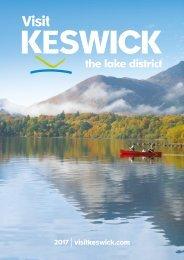 Keswick Guide 2017