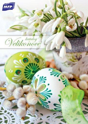 Velikonoční tašky a sáčky