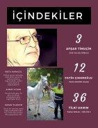 Çay Dergi / Ocak Sayısı - Page 3