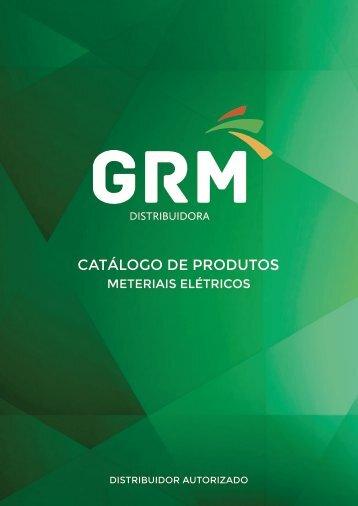 Catálogo GRM