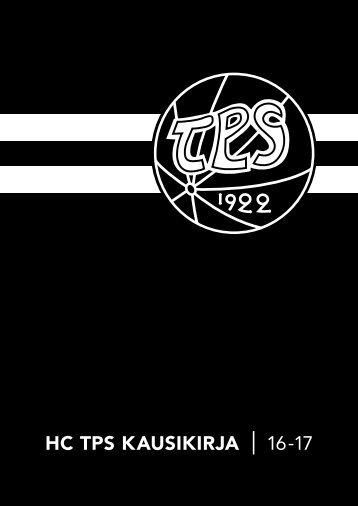 HC TPS 2016-2017