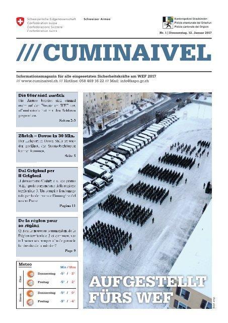 2017 CUMINAIVEL #1