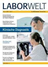 2007 - Vol. 8 - Laborwelt