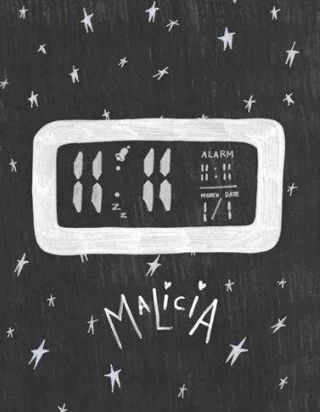 11:11 por Malicia