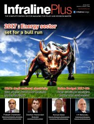 2017  Energy sector