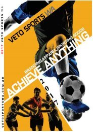 Veto Catalogue 2017