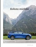 Jaguar Magazine BLOCKBUSTER – Finnish - Page 5