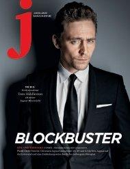 Jaguar Magazine BLOCKBUSTER – Austrian