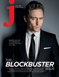 Jaguar Magazine BLOCKBUSTER – South African