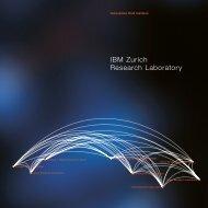 IBM Zurich Research Laboratory