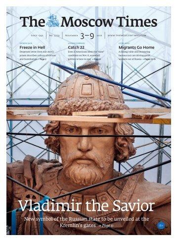 Vladimir the Savior