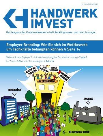 Handwerk im Vest_Christian Schulz