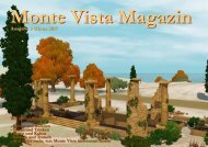 Monte Vista Magazin  3