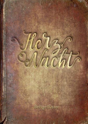 Herznacht - Bettgeflüster