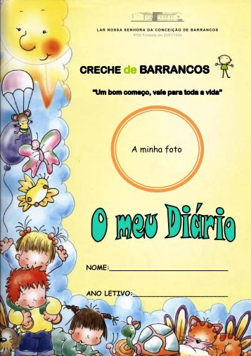 O meu diário barrancos_web