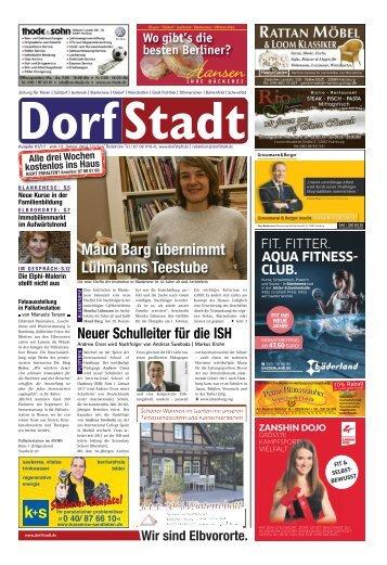 DorfStadt 01-2017