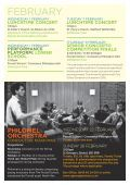 Purcell School Concert Guide Jan-Mar 2017 - Page 4