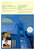 Purcell School Concert Guide Jan-Mar 2017 - Page 6