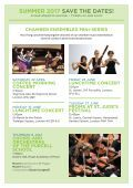 Purcell School Concert Guide Jan-Mar 2017 - Page 7