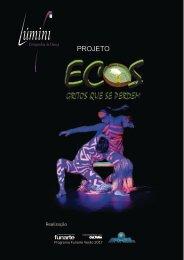 projeto ECOS CACILDA