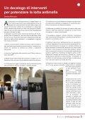 TRENT'ANNI DI ANTIMAFIA Nel nome di La Torre - Page 5