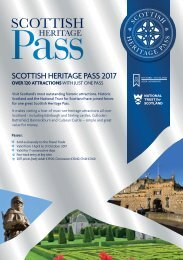scottish-heritage-pass-leaflet
