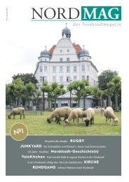 NordMag – Das Nordstadtmagazin 1-2017