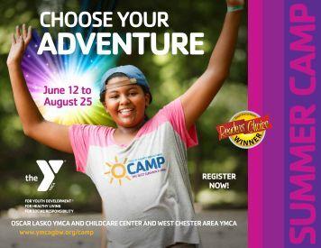 West Chester & Oscar Lasko Camp Guide 2017