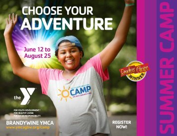 Brandywine Camp Guide 2017