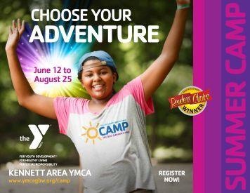 Kennett Camp Guide 2017