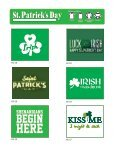 St. Patrick's Day Catalog - Page 3