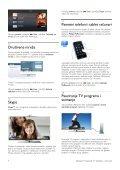 Philips DesignLine Smart TV Edge LED 3D - Mode d'emploi - SRP - Page 4