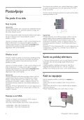 Philips DesignLine Smart TV Edge LED 3D - Mode d'emploi - SRP - Page 6