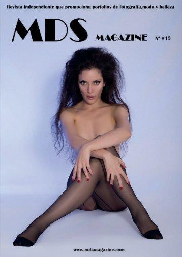 Mds magazine #15