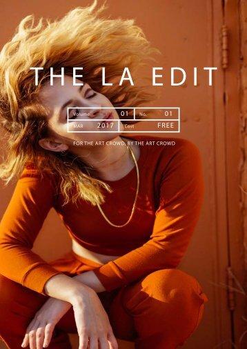 the la edit 2