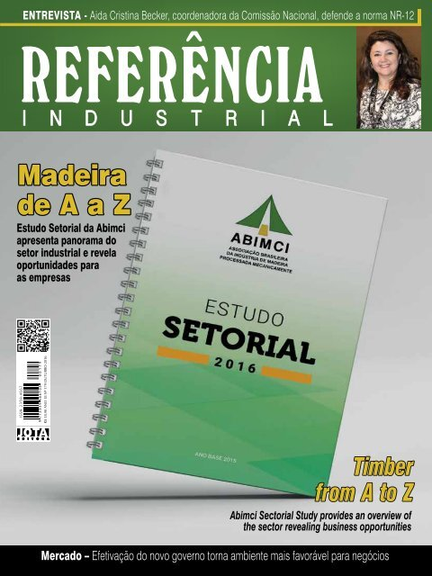 Outubro/2016 - Referência Industrial 179