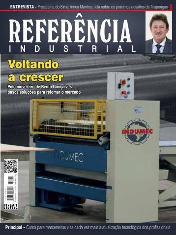 Setembro/2016 - Referência Industrial 178