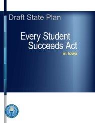 Draft State Plan