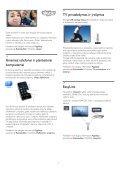 Philips 5000 series Téléviseur LED plat Full HD - Mode d'emploi - LIT - Page 5