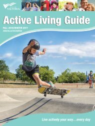 Active Living Guide