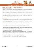 PRIMEROS AUXILIOS - Page 5
