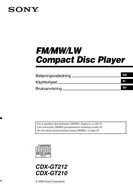 sony cdx gt210 wiring diagram technical diagrams Sony Cdx Gt210 Wiring Diagram sony cdx gt210 wiring diagram