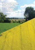 Vorschläge für eine Neuausrichtung der europäischen Agrarpolitik - Seite 6